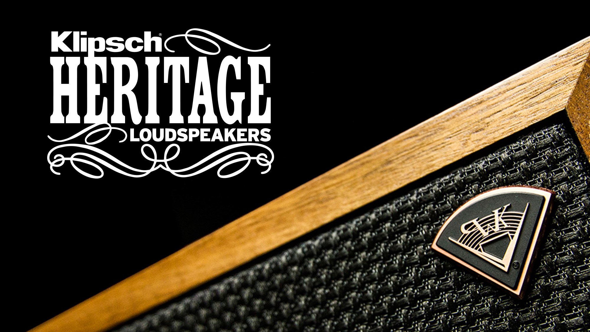 Klipsch  Heritage  Series Speakers