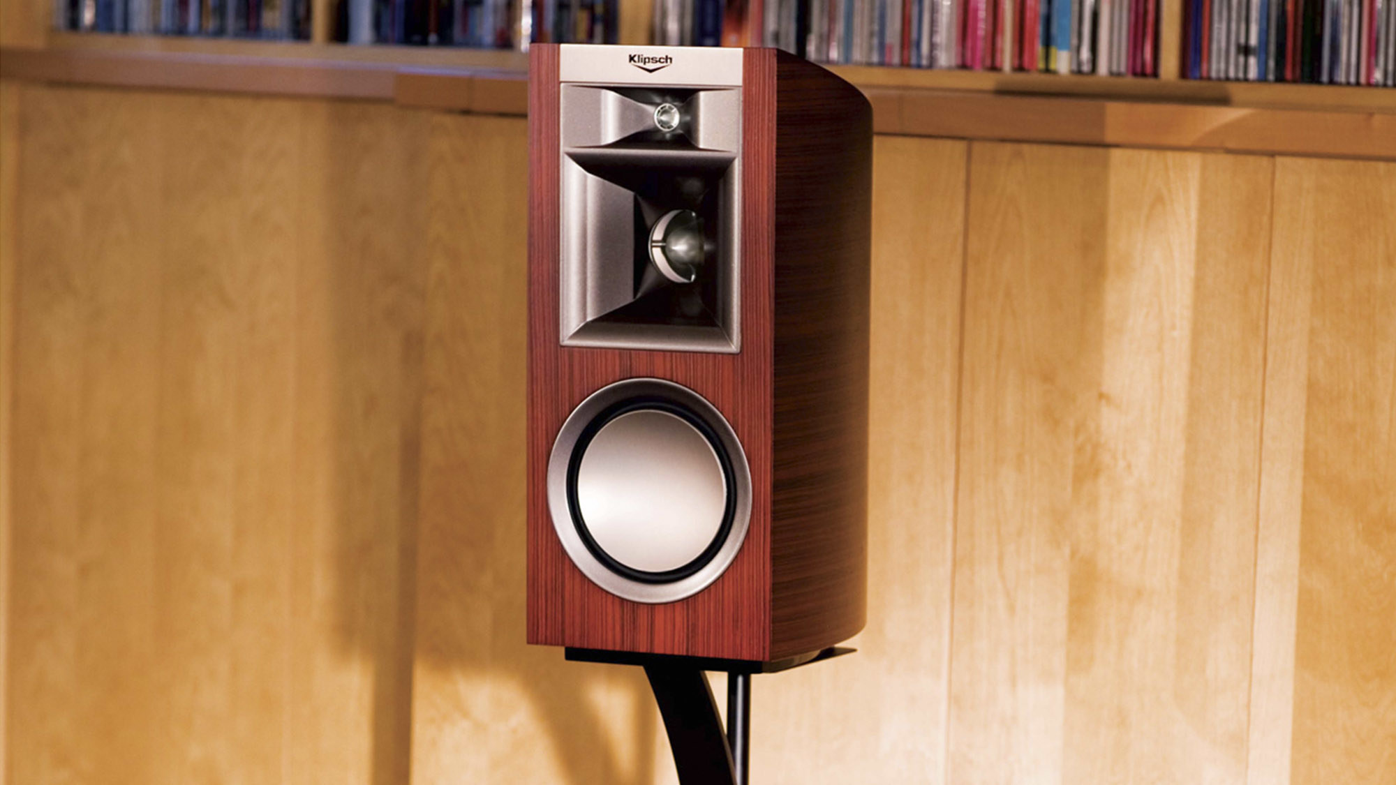Klipsch  Palladium  Series  Bookshelf