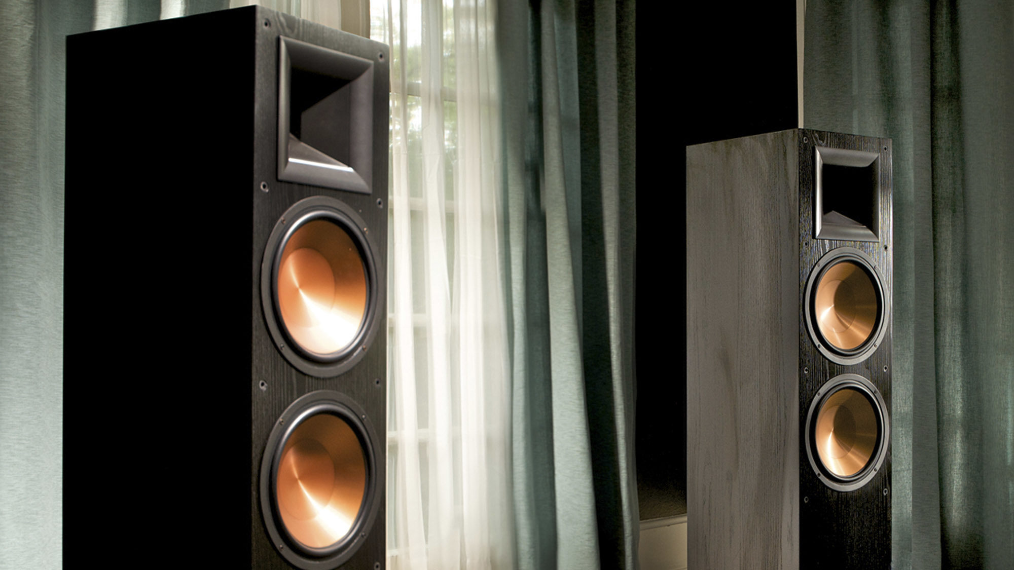 rf 7 ii floorstanding speaker klipsch. Black Bedroom Furniture Sets. Home Design Ideas