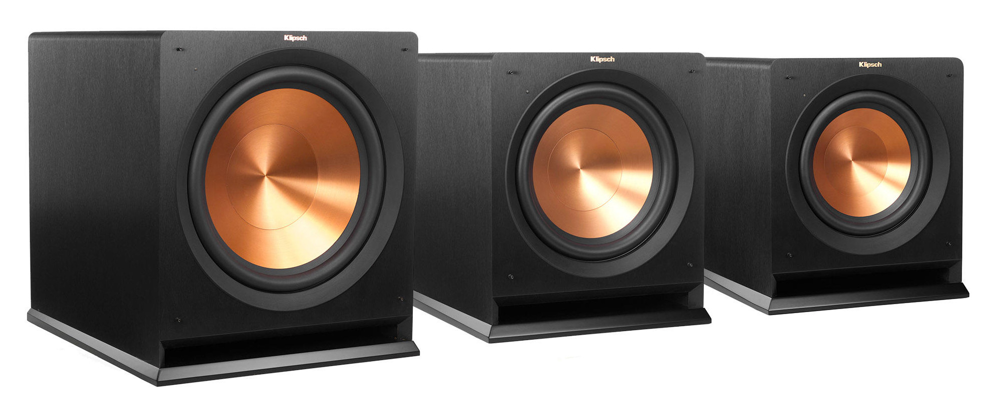 Klipsch  Reference  Subwoofers 2 2001