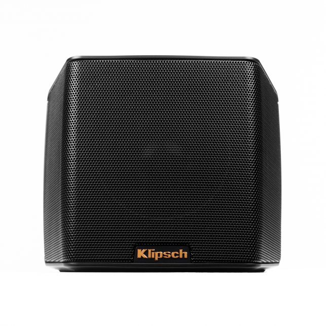 Groove bluetooth speakers klipsch for F d portable bluetooth speakers