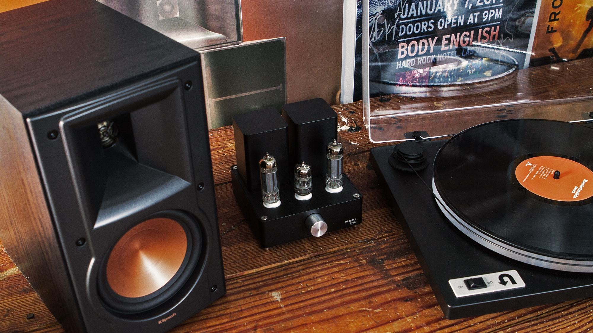 Klipsch  Blog  The  Klipsch  Joint
